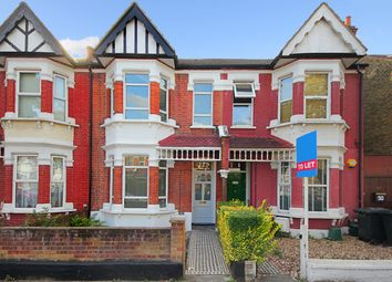Thumbnail 3 bed terraced house for sale in Adelaide Road, London