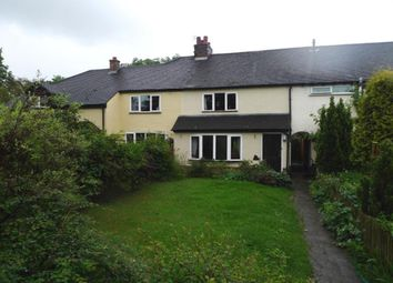 Thumbnail 4 bedroom terraced house for sale in Crossheads, Colwich, Stafford