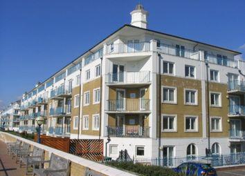 Thumbnail 4 bedroom flat to rent in The Strand, Brighton Marina Village, Brighton