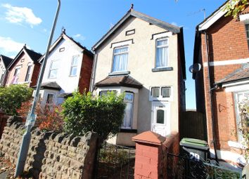 Thumbnail 2 bed detached house for sale in Edward Street, Stapleford, Nottingham