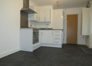 Thumbnail 1 bedroom maisonette to rent in Bishops Road, Southampton
