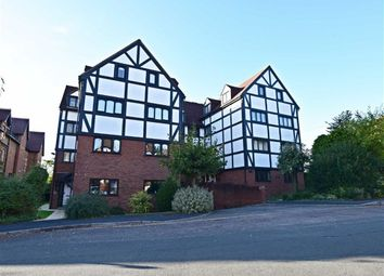 Thumbnail 1 bed flat for sale in Alexandra Road, Gloucester