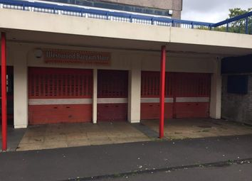 Thumbnail Retail premises to let in 27-29 Westwood Square, East Kilbride