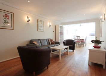 Thumbnail 4 bed terraced house to rent in Pooles Lane, London