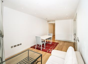 Thumbnail 2 bed flat to rent in Strata, Elephant & Castle, London