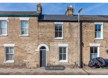 Thumbnail 2 bed terraced house to rent in Norwich Street, Cambridge