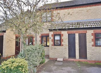 Thumbnail 1 bed terraced house for sale in Cotswold Close, Minster Lovell, Witney