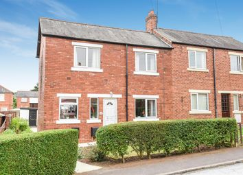 Thumbnail 3 bed semi-detached house for sale in Ambrose Road, Ripon