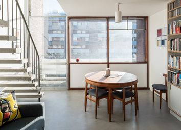 2 bed maisonette for sale in Bayer House, Golden Lane Estate, London EC1Y
