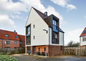 Thumbnail 4 bed detached house for sale in Derwent Mews, Osbaldwick, York