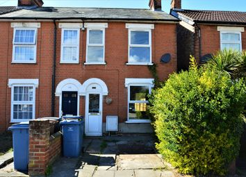 Thumbnail 3 bedroom terraced house to rent in Kemball Street, Ipswich
