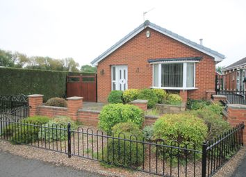 3 bed detached bungalow to rent in Bellerby Road, Skellow, Doncaster DN6