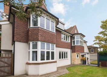 Thumbnail 6 bed detached house to rent in The Green, London