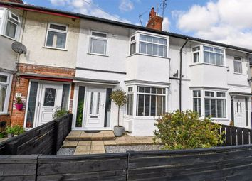 3 bed terraced house for sale in Colville Avenue, Anlaby Common, East Riding Of Yorkshire HU4