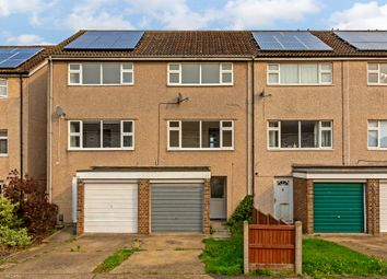 Thumbnail 3 bed terraced house to rent in Hardy Close, Hitchin