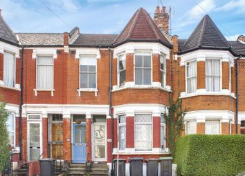 Thumbnail 3 bedroom property for sale in Lyndhurst Road, Wood Green