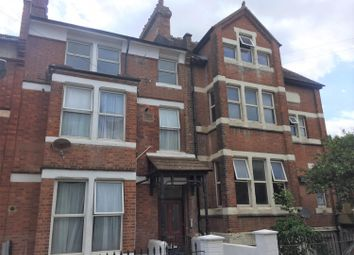 Thumbnail 2 bed flat for sale in Nelson Road, Hastings, East Sussex