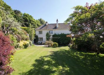 Thumbnail 4 bed detached house for sale in Richelieu Park, Tower Road, St. Helier, Jersey