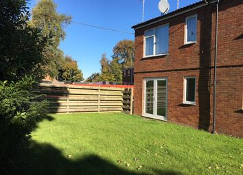 Thumbnail 1 bed flat for sale in Waiblingen Way, Devizes