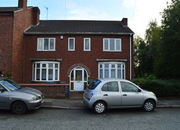 Thumbnail 3 bed terraced house for sale in Harvills Hawthorn, West Bromwich