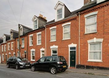 Thumbnail 5 bed terraced house to rent in 5 Beds, Newtown, Exeter