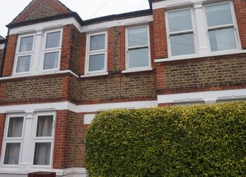 Thumbnail 5 bed terraced house to rent in Revelon Road, London