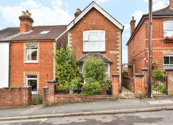 Thumbnail 3 bed detached house for sale in Ludlow Road, Guildford