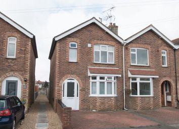 Thumbnail 2 bed terraced house for sale in Ormonde Avenue, Chichester