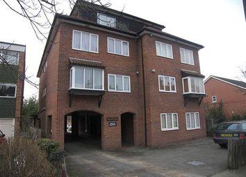 Thumbnail 1 bed flat to rent in Burrell Court, Bessborough Road, Harrow