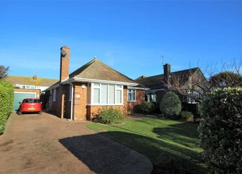 Thumbnail 2 bed detached bungalow for sale in Warnham Road, Goring By Sea, Worthing, West Sussex