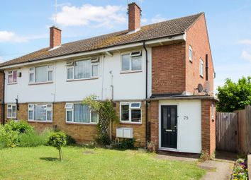 Thumbnail 2 bed maisonette for sale in Broom Avenue, St. Pauls Cray, Orpington