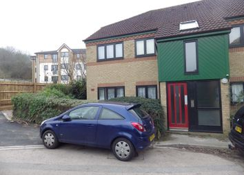 Thumbnail 2 bed flat for sale in Mulberry Close, Luton, Bedfordshire