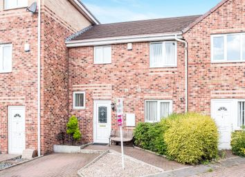 Thumbnail 3 bed town house for sale in Ashlea, Thurnscoe, Rotherham