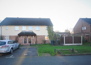 Thumbnail 3 bed semi-detached house to rent in Riverside Drive, Tern Hill, Market Drayton