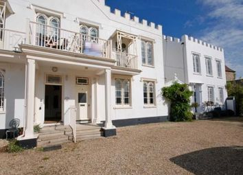 Thumbnail 2 bed flat for sale in Coburg Terrace, Sidmouth