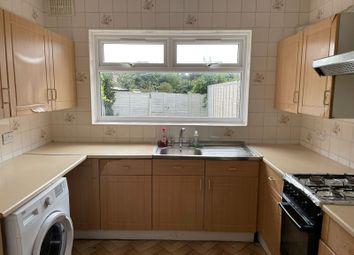 Thumbnail 4 bed terraced house to rent in Haldane Road, East Ham