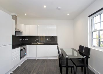 Thumbnail 3 bed flat to rent in Middle Road, Harrow