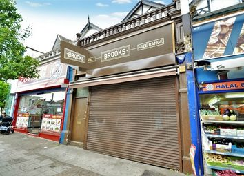 Thumbnail Commercial property to let in Walm Lane, London