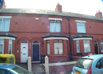 Thumbnail Room to rent in Rowden Street, Shotton, Deeside