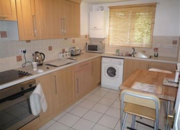 Thumbnail 2 bed flat to rent in Robinson Court, Kimberworth Road, Rotherham