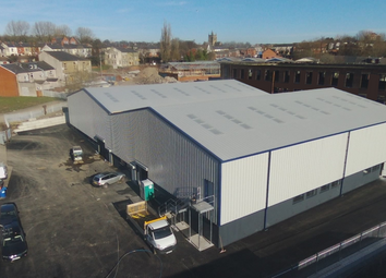 Thumbnail Industrial to let in Coldwall Industrial Estate, Spotland Road, Rochdale, Lancashire