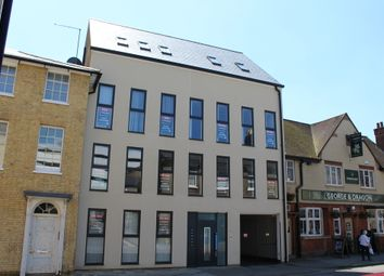 Thumbnail 2 bed flat for sale in Flat 4 (D), 41-43 Mill Street, Bedford