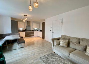 2 bed flat for sale in Frost Close, Ebbsfleet Valley, Swanscombe DA10
