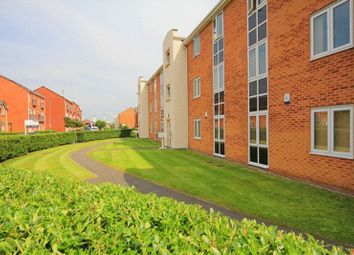 Thumbnail 2 bedroom flat for sale in Hansby Drive, Speke, Liverpool