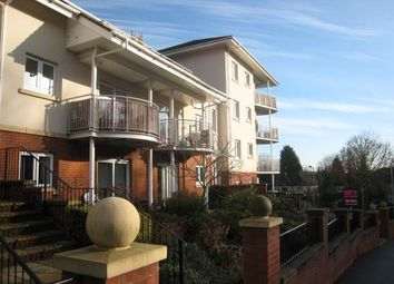 Thumbnail 2 bed flat to rent in Cedar Avenue, Hazlemere, High Wycombe