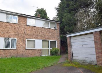 Thumbnail 3 bed property for sale in Weston Avenue, Nottingham
