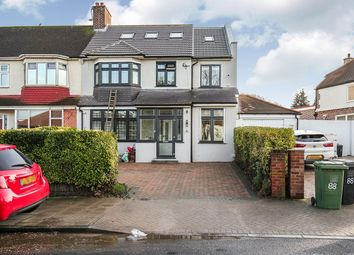 Thumbnail 1 bed semi-detached house to rent in Horncastle Road, London