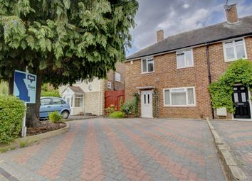 Thumbnail 2 bed terraced house for sale in Hobs Meadow, Solihull