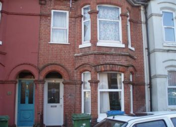 4 bed property to rent in Livingstone Road, Portswood, Southampton SO14