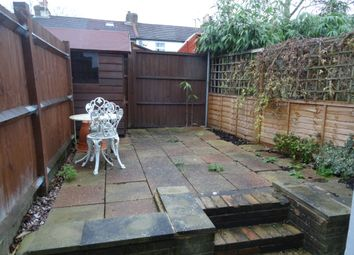 Thumbnail 2 bed terraced house to rent in Plymouth Road, Bromley